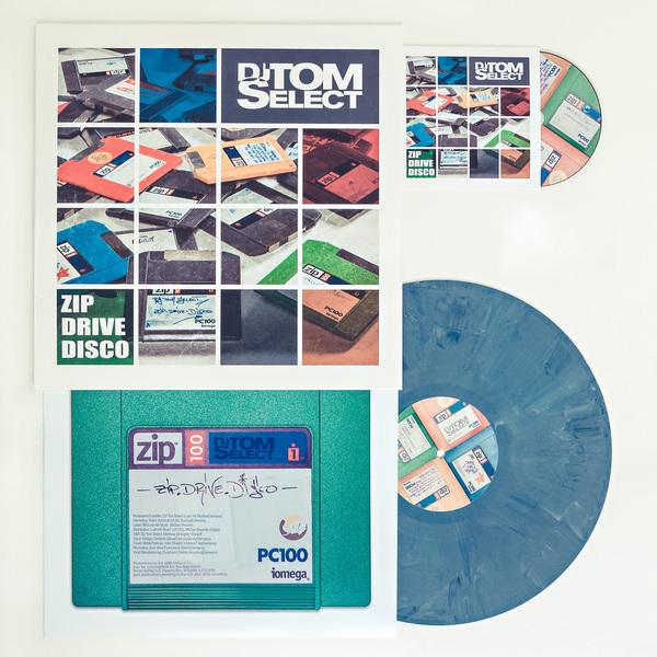 DJ TOM SELECT - START